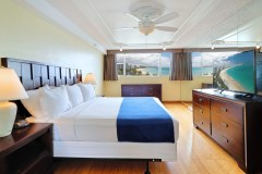 Master Bedroom - 1 King Bed