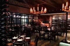 Entrevinos, Isla Verde Beach, Carolina, Puerto Rico, Restaurant, Wine