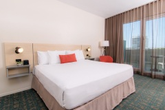 Verdanza hotel, Isla Verde Beach