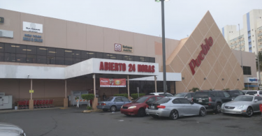 Pueblo Supermarket Isla Verde